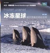 冰冻星球-超乎想象的奇妙世界-修订版